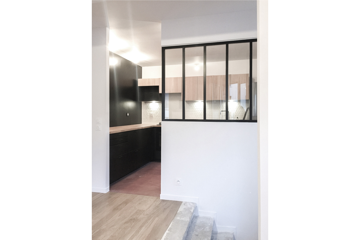 architecte-restructuration-maison-cuisine-ouverte-AREA-Studio