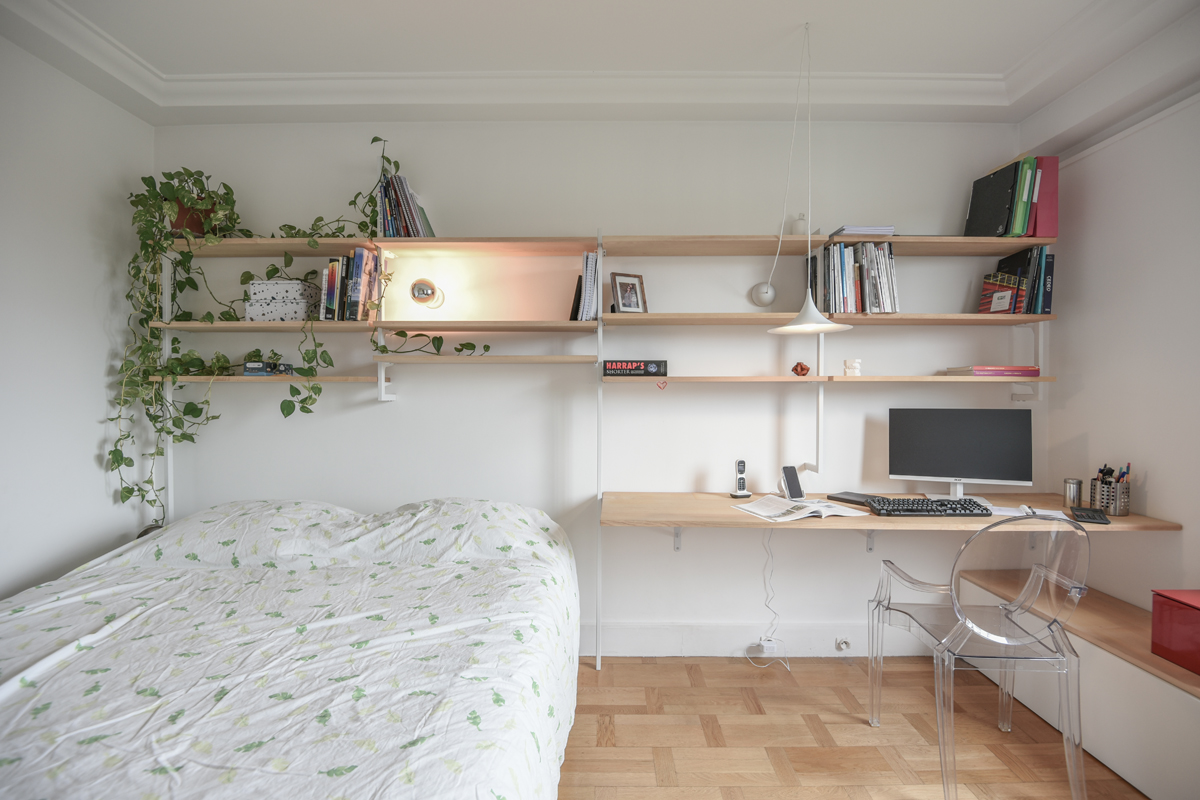 architecte-renovation-bibliotheque-sur-mesure-AREA-Studio