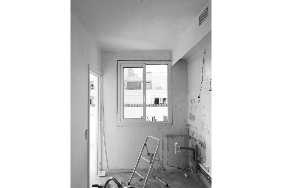 archi renovation - AREA Studio