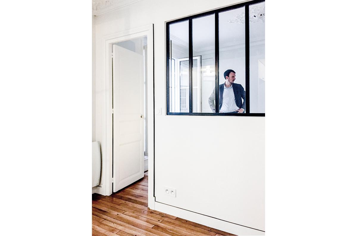 architecte-renovation-appartement-verriere-noir-AREA-Studio