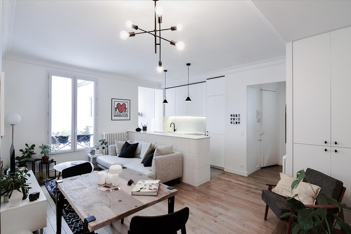 architecte-renovation-cuisine-ouverte-AREA-Studio