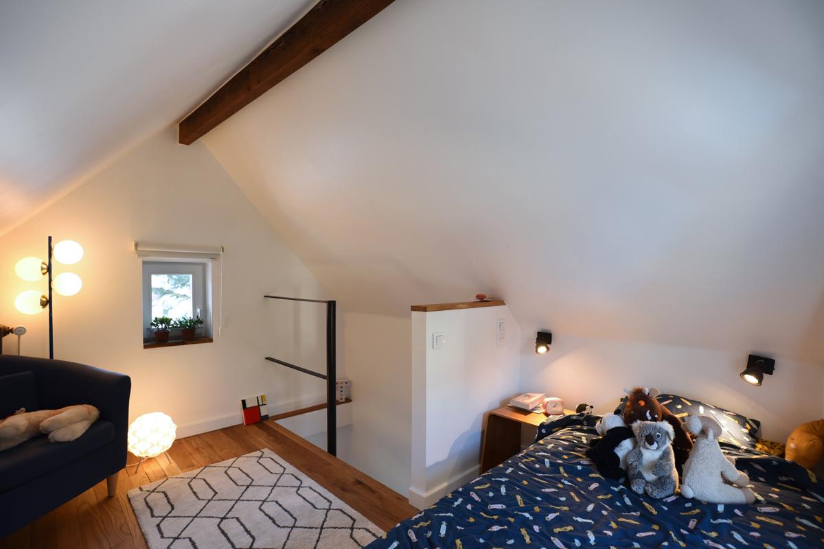 architecte-restructuration-renovation-aménagement-combles-AREA-Studio