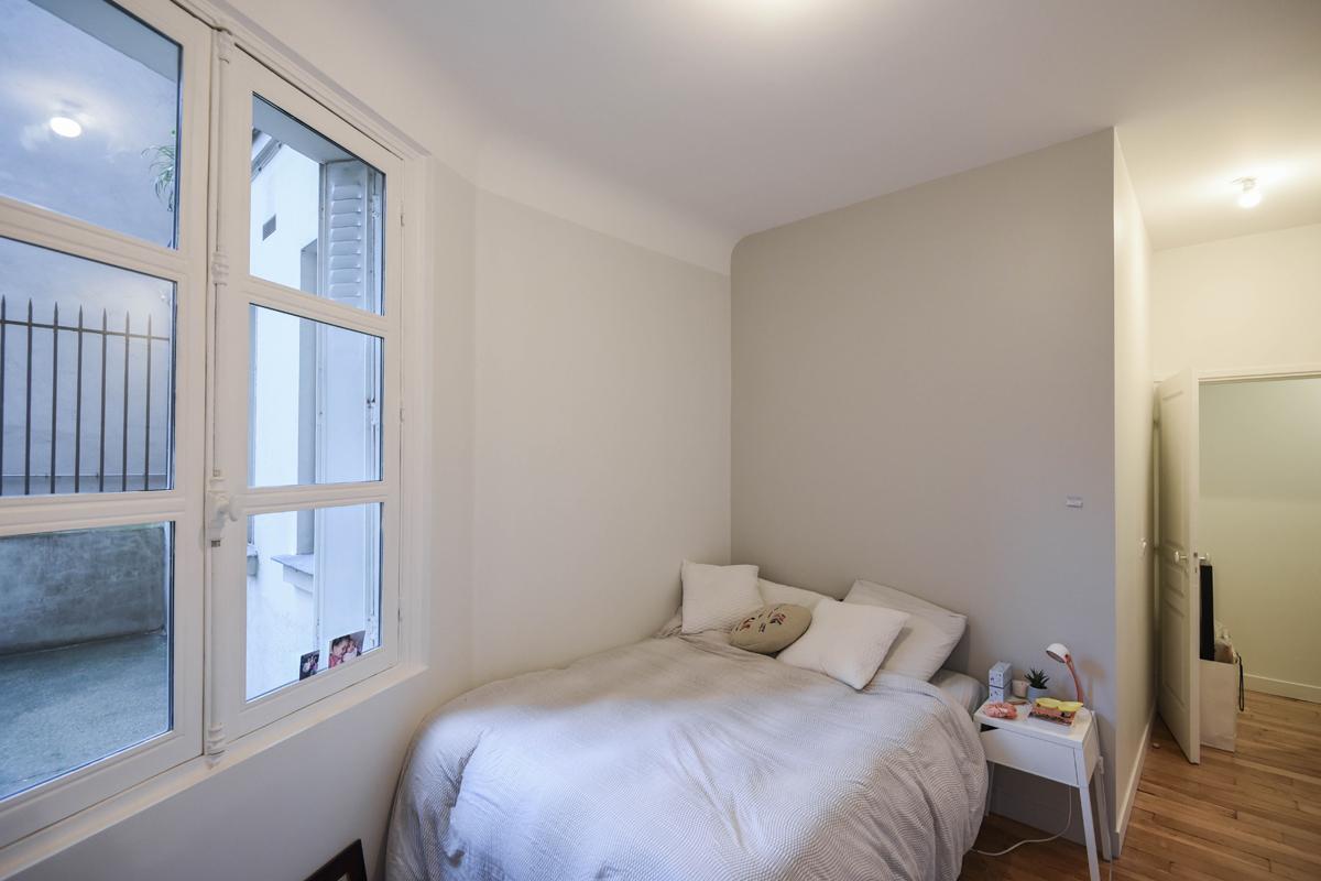 architecte-restructuration-renovation-aménagement-parquet-chène-AREA-Studio