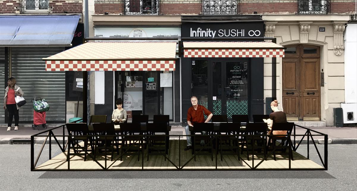 architecte-restructuration-renovation-terrasse-bois-restaurant-AREA-Studio